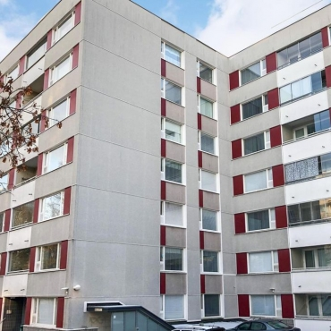 SOVI ENSIESITTELY! Viipurintie 5a, Möysä | 105 m² – 4-5h,k,sauna,kph,lp | 178.500€